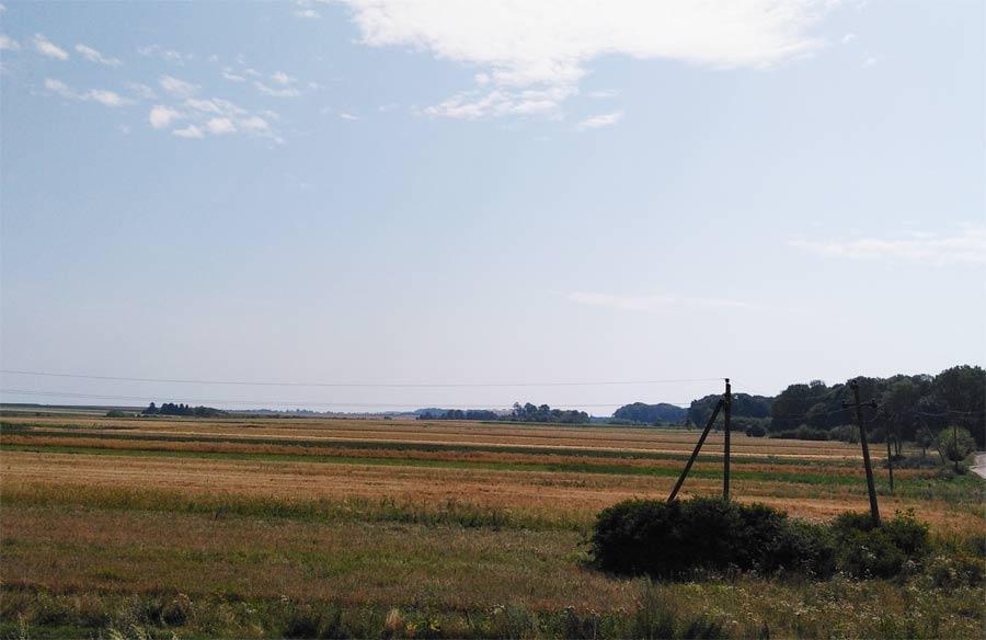 Городи поля у селі Яструбове Козівський район розповідь про село опис села фото
