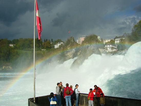Картинки по запросу рейнський водоспад